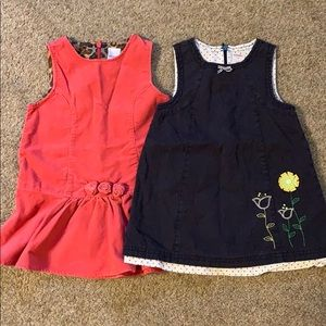 Gymboree Dresses - Gymboree 2t